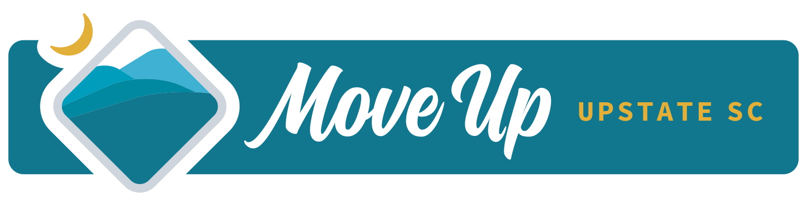 Move Upstate Logo